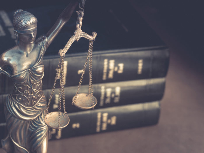 marco legal detectives privados